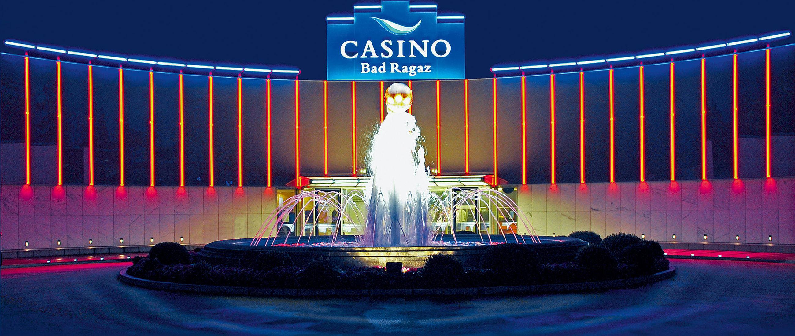 Casino Mindestalter